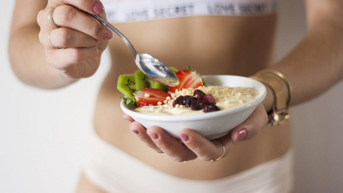 5:2 dieet