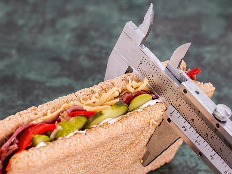 6 18 dieet