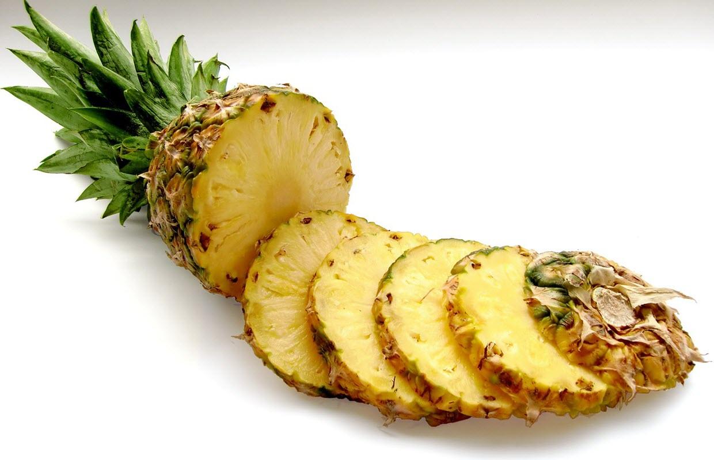Ananassi dieet