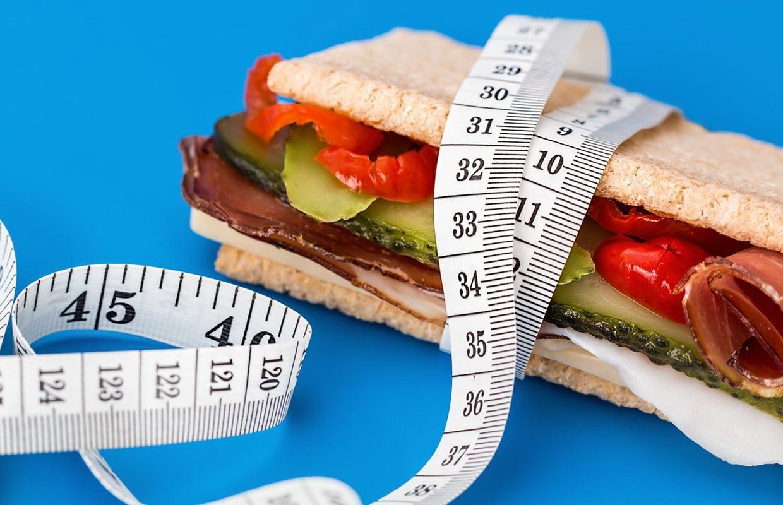 Brasiilia dieet