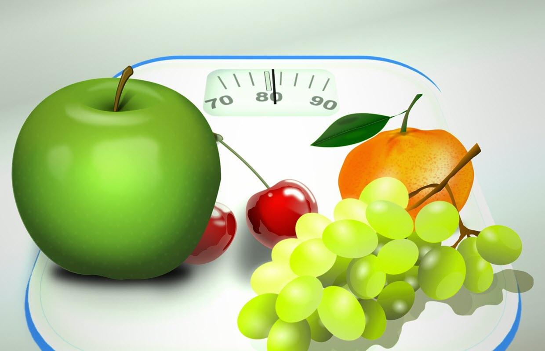 Fitness dieet