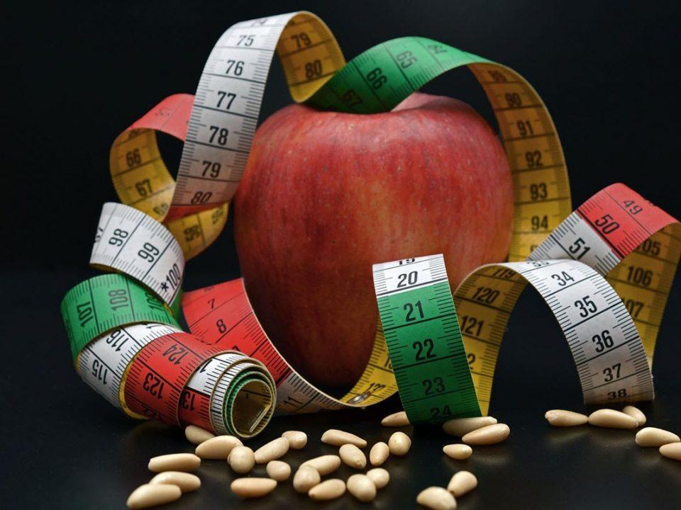 Montignaci dieet