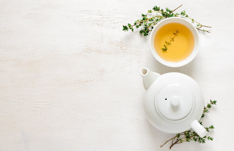 Rohelise tee dieet