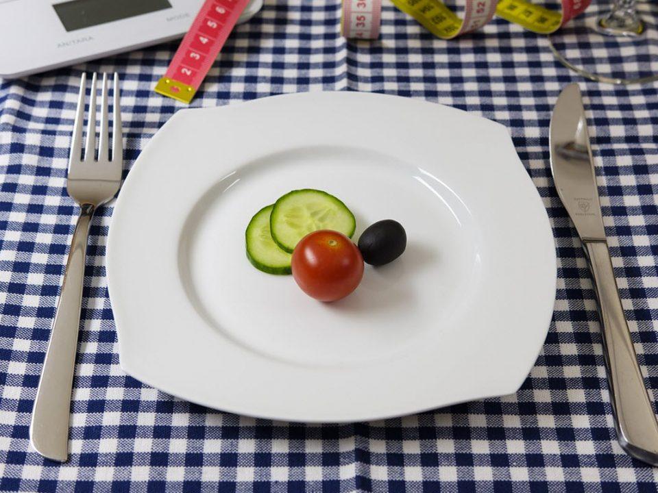 Sõjaväe dieet