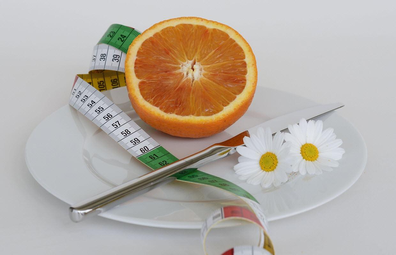 Taani dieet