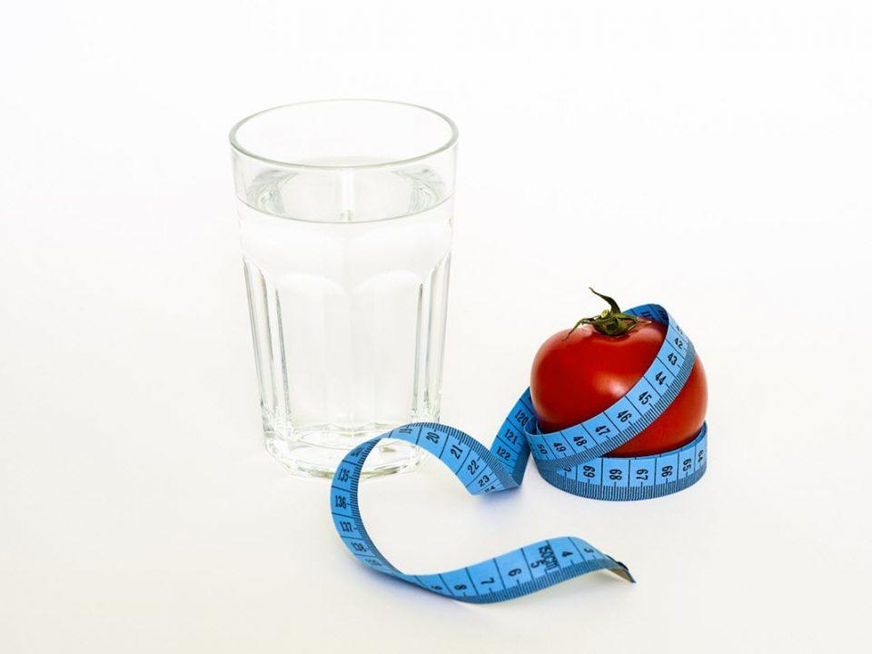 Veregrupi dieet