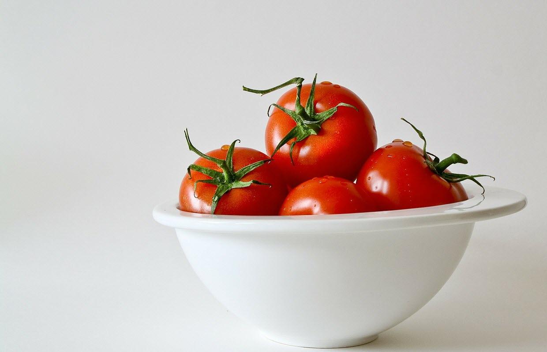 Tomat ja podagra